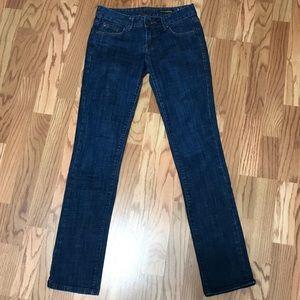 Chip & Pepper Steamer Lane Skinny Jeans